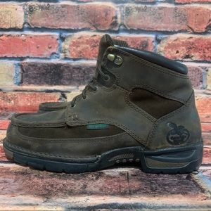 Georia Athen boots